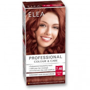 ELEA HAIR COLOUR 7.46