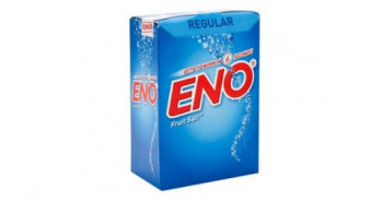 ENO FRUIT REGULAR 10SCH