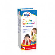 NEW KINDER MULTI-VITAMIN SYRUP 200 ML