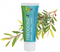 Tebodont-F Toothpaste