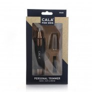 CALA FOR MEN PERSONAL TRIMMER (NOSE,EAR & BROW) 50668