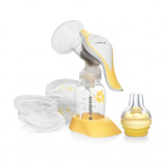 MEDELA HARMONY  PUMP &FEED SET