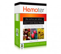 HEMOTER GEL 7 UNIDOSES OF 5ML