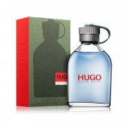 HUGO GREEN EDT 125 ML/G 3806