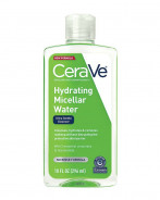 CERAVE HYDRATING MICELLAR WATER 296 ML