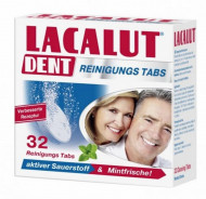 LACALUT DENT FOR DENTURES 32TAB