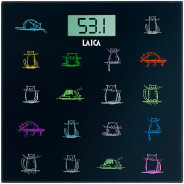 LAICA,ANIMALS EDITION DIGITAL SCALE PS1061