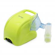 NORDITALIA AEROSOL NEBULIZER DROP GREEN