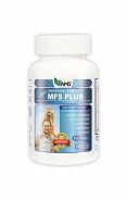 AMS MFS PLUS TOTAL FERTILITY 60CAP