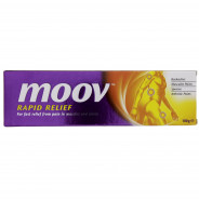 MOOV PAIN RELIEVER OINTMENT 100GM