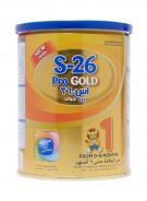 S-26 PRO GOLD-1 400GM