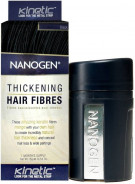 NANOGEN THICKENING HAIR FIBRES 15G BLACK