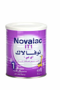 Novalac (IT 1) 400gm.
