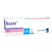 ROZEX GEL 0.75% 30 GM