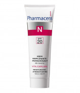 PHARMACERIS SPF20 VITA-CAPILARIL FACE CREAM