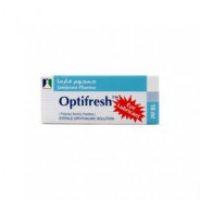 OPTIFRESH SOLUTION 10 ML