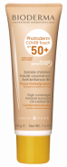 BIODERMA PHOTODERM COVER TOUCH SPF50+ LIGHT TINTED CREAM 40 G