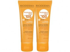 BIODERMA PHOTODERM MAX DARK TINTED OFFER