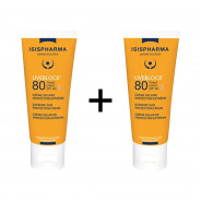 ISIS UVEBLOCK OFFER-TINTED CREAM SPF80+ (1+1)