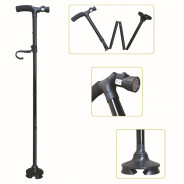 WALKING STICK WITH LED LIGHT-JL9274L