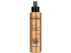 FILORGA UV BRONZE BODY 50 150 ML