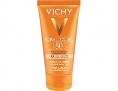 VICHY IDEAL SOL BB DRY TOUCH F50 TEINTED 50 ML