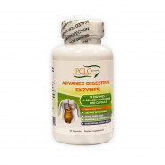 PCLQ ADVANCE DIGESTIVE ENZYMES 80CAP