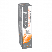 HEALTH AID ZIMACAL PLUS 18 EFF-TAB