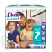 LIBERO COMFORT  NO.7 (16-26 KG) 40 PIECES