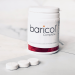 BARICOL COMPLETE RASBERRY/PEACH 45 CHEWABLE TABLETS