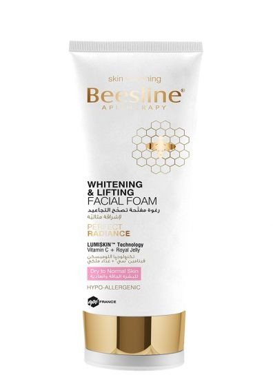 BEESLINE WHITENING & LIFTING FACIAL FOAM 150 ML