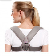 TYNOR CLAVICLE BRACE WITH BACKLE C- 04