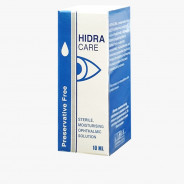 HIDRA CARE EYE DROP 10ML