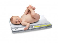 LAICA BABY SCALE  PS3001